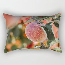 Autumn Apple VII Rectangular Pillow