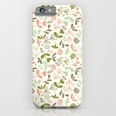 Colorful Lovely Pattern XIV iPhone 6s Slim Case