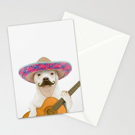 TITO PANCHITO Stationery Cards