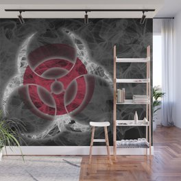 Biohazard Japan, Biohazard from Japan, Japan Quarantine Wall Mural