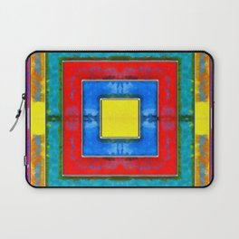 The Russian Doll Laptop Sleeve