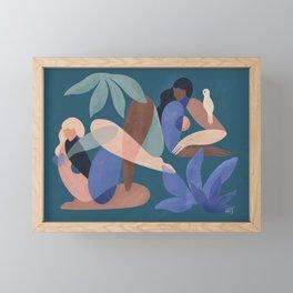 Spellbinding Framed Mini Art Print