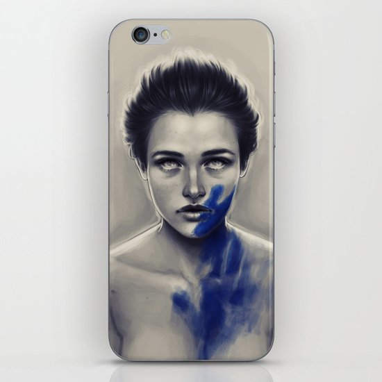 Perfect in the way iPhone & iPod Skin