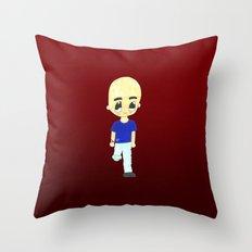 MiniLleó Throw Pillow