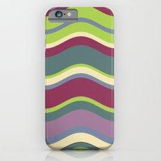 Lavender Shores iPhone 6s Slim Case