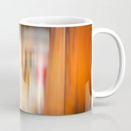 FUNFAIR - LION (Fading Memory) Coffee Mug