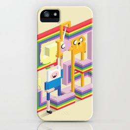 Mathematical! iPhone Case