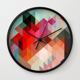 Heavy Words - City 02. Wall Clock