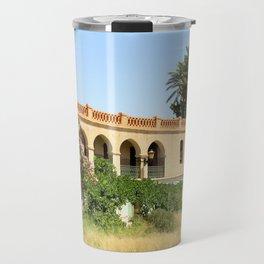 Kourdane - Aurélie Picard's Palace Travel Mug