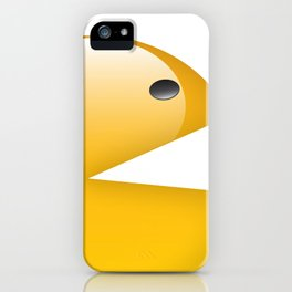 Olly iPhone Case