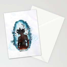 Son Goku - Limit Breaker Stationery Cards