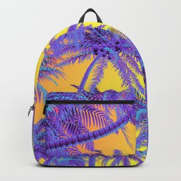 Polychrome Jungle Backpack