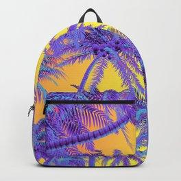 Polychrome Jungle Backpack