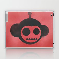 Chimpobot Laptop & iPad Skin