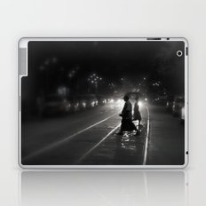 Streets of Kolkata Laptop & iPad Skin