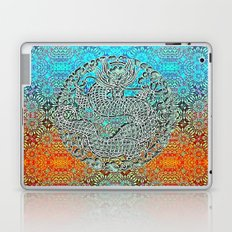 Dragon Garden 2 Laptop & iPad Skin
