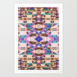 Dominican Art Print
