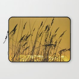 St. Augustine Sea Oats Laptop Sleeve