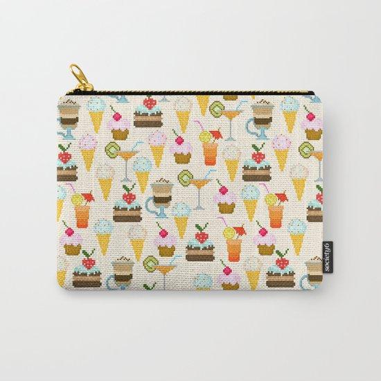 Dessert Carry-All Pouch