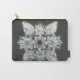 A Winged Debacle Carry-All Pouch