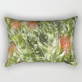 Proteas Rectangular Pillow