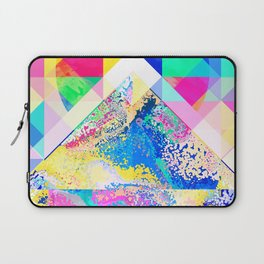 Geometric XXX Laptop Sleeve
