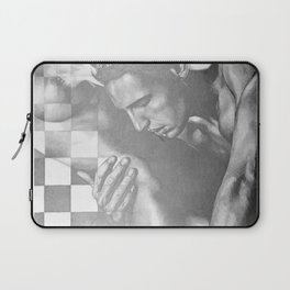 Entwined Laptop Sleeve