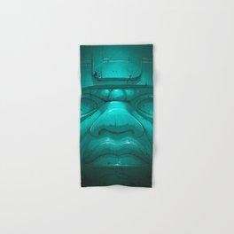 Olmeca III. Hand & Bath Towel