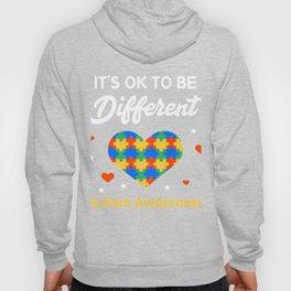 Autism Awareness Costume. Meaning Shirt Hoody
