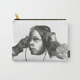 Jenna. 2.0 Carry-All Pouch
