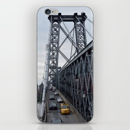 WB Bridge iPhone Skin
