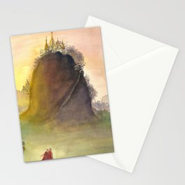 Mount Popa Stationery Cards