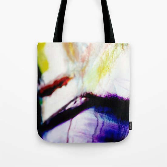 Laid to Rest Icon Tote Bag