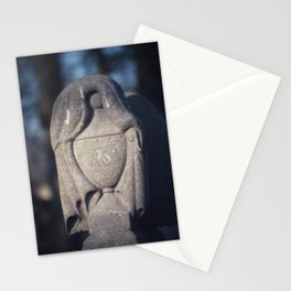 Life Fading Stationery Cards