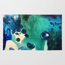 The Wonders of the World, Tiny World Collection Rug