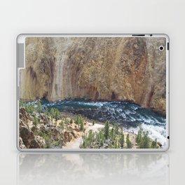 Yellowstone River Laptop & iPad Skin