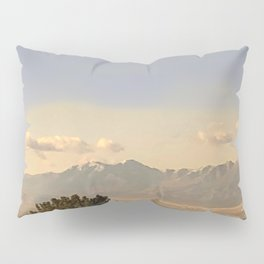 Salt lake 4 Pillow Sham