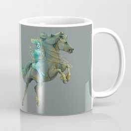 Gemini Maiden Coffee Mug