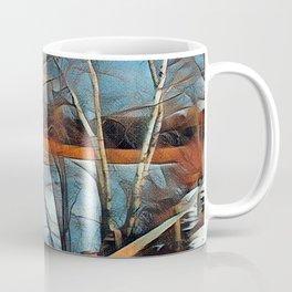Scarborough Marsh Coffee Mug