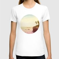 salt water T-shirts featuring Salt Water Dreams by M Studio