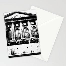The Shifting Museum / Berlin Stationery Cards
