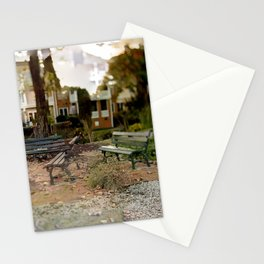 """00:00:56, """"Acquired Aberration"""" series Stationery Cards"""