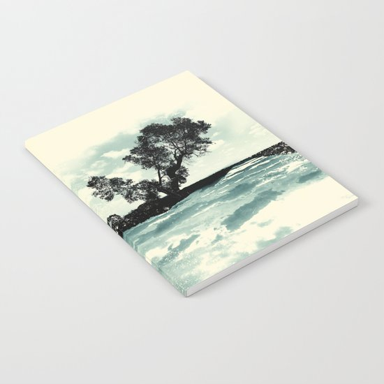 Sea of Clouds Notebook