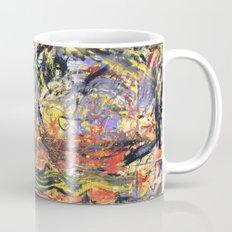 Parachutes 00' Mug