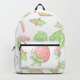 Crop Top Backpack
