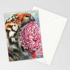 Roar Stationery Cards