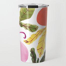 Veggies for lunch Travel Mug