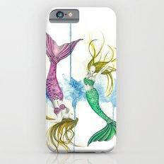 Zodiac - Pisces Slim Case iPhone 6s