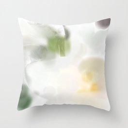 Madonna Lily #3 Throw Pillow