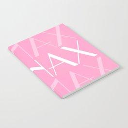 XANAX Notebook